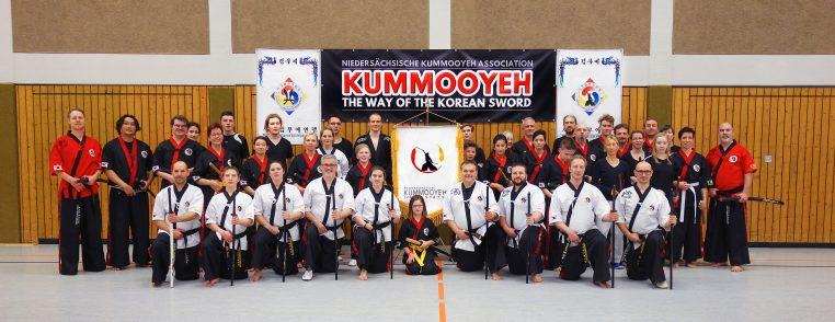 Kummooyeh Seminar Wolfenbüttel 2018